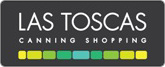 Logo Las Toscas Canning Shopping